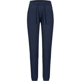 super.natural Active Pants Women blue iris melange
